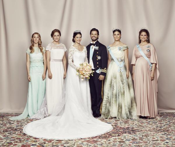 Heirats-Artikel Eheringe