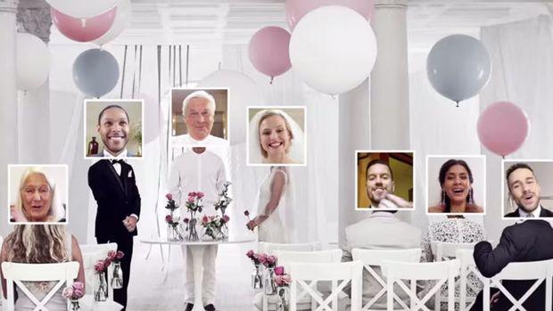 Hochzeits-Story: Trend Eheringe