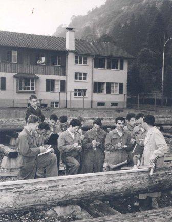 Bentwood-Holzringe-Schweiz Videobericht Holzringe
