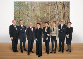 Partnerringe Aus Der Schweiz InSt.Gallen